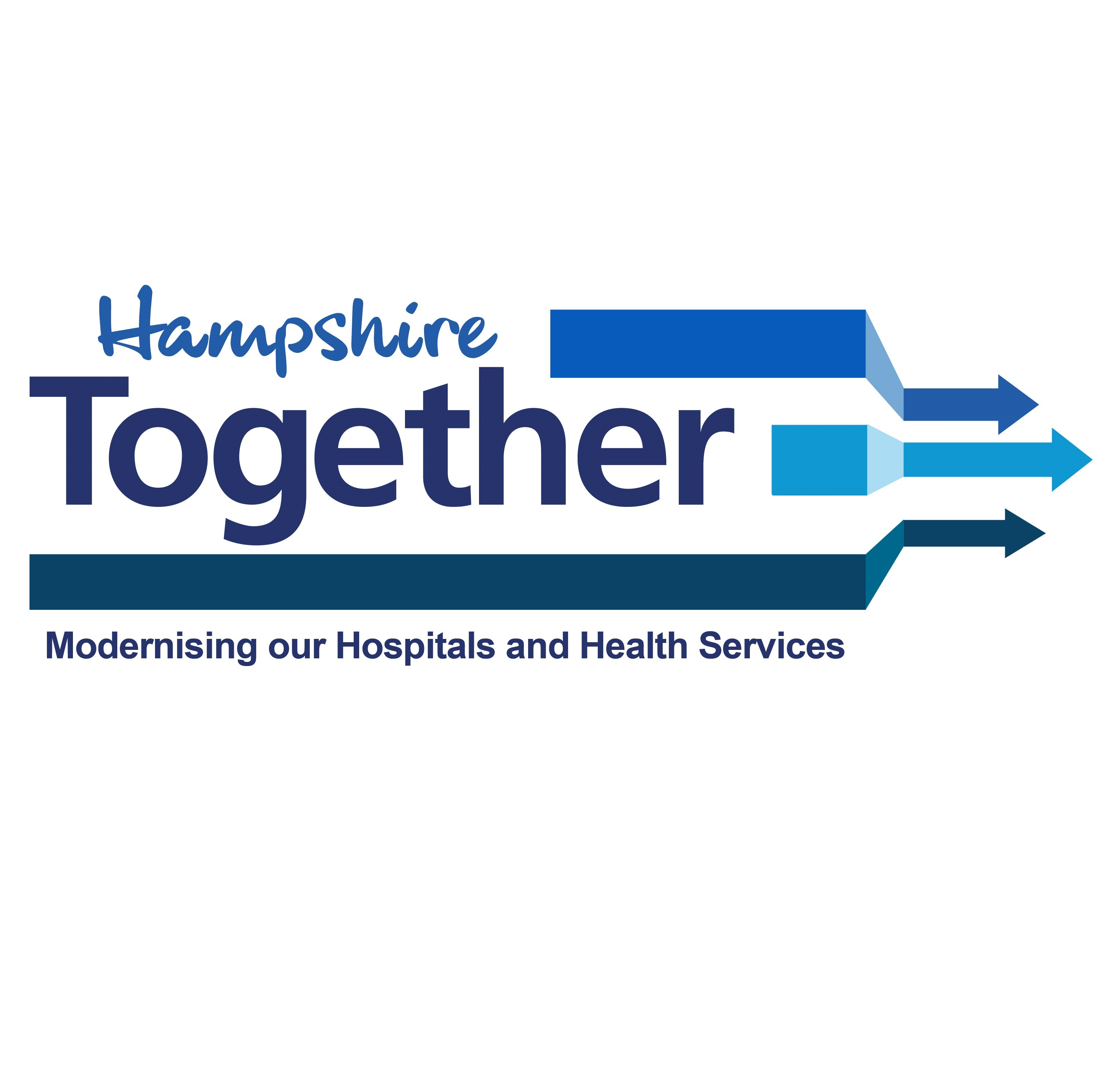 Hampshire Together programme takes next step forward