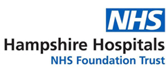 Hampshire Hospitals NHS Foundation Trust logo